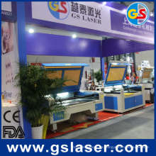 Máquina de grabado láser original en China