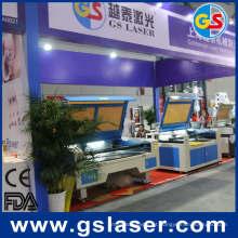 Máquina de gravura a laser original na China