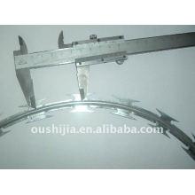 Hihg quality razor wire