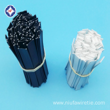 Double Wire Twist Tie for Packaging