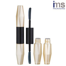 5ml*2 Duo Plastic Mascara Container