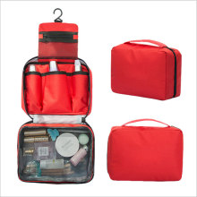 Storage Tool Organizer Hängande Toalettsaker Travel Makeup Bag
