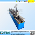 Ceiling Main T Grid Roll Forming Machine