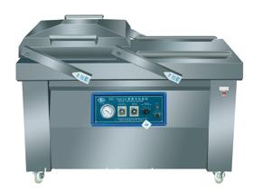 vacuum package machineDZ500-2S