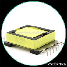 Transformador de alta frecuencia de EFD30 220V 12V para el tablero del transformador