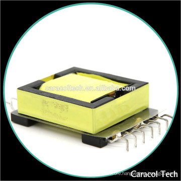 Horizontal Power 20kHZ-500kHZ EFD Transformer For DC - DC Converter