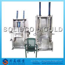 silla de plástico de moldeo por inyección