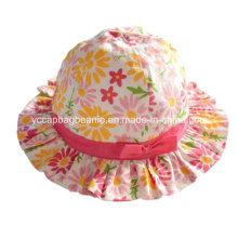 Children Bob Hat, Girl Bucket Hat