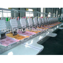 Tulf Embroidery Machine
