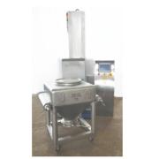 Pharmaceutical Foodstuff Chemical Indusry Post Bin Blender