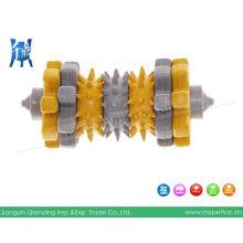 Новая дизайнерская жевательная игрушка TPR Pet