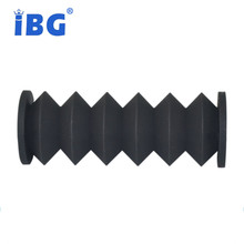 HNBR Small Rubber Bellows Corrugated Rubber Bellow