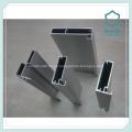 Panel solar ferroviario extrusión de perfiles de aluminio