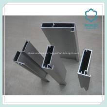 Экструдированные алюминиевые профили для панели солнечных батарей