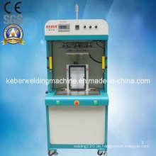 CE-applizierte Kunststoff-Heißschmelz-Schweißmaschine