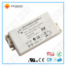 DC Adapter Output 24V LED driver 24W for T5 T8 T10 LED tubes