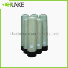 Recipiente a presión 1054 FRP para suavizador de agua y tratamiento de agua