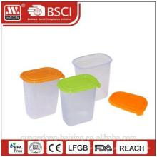 Recipiente de alimento, produtos de plástico (1,6 L)