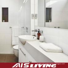 Estilo de Europa uma vaidade dos armários de banheiro da parte (AIS-B002)