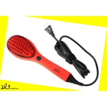 Fashionable Hair Straightening Brush