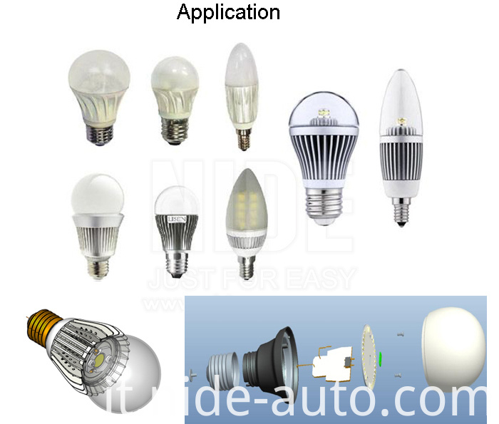 led production line-1