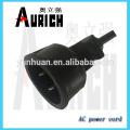UL Accueil mise à la terre électrique câbles pour 125V powercord