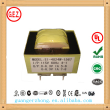 basse fréquence ei 48 transformateur 12v 700ma