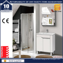 24′′ Customized European Style Hot Sale Bathroom Cabinet with Legs