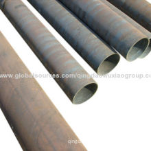 Longitudinal seam submerged arc welded steel pipe, LSAWNew