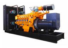 バイオガス バイオマス CNG LPG ガス発電機セット
