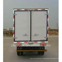 Dongfeng 4x2 mini caminhão de carga caminhão 3 toneladas