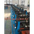Plateaux d'échafaudage en acier galvanisé pour construction Machine à fabriquer des rouleaux en machine Thaïlande