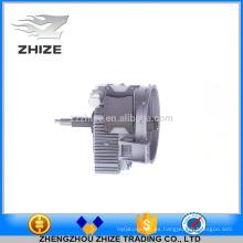 2S800AMT Dos transmisión mecánica automática