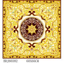 Высококачественная полированная ковровая плитка Цена с разрешением 1600X1600 мм (BDJ60382)