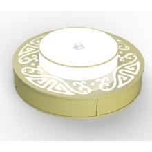 5LED Sensor Corpo Luz Gabinete Iluminação