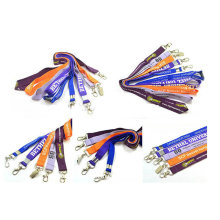 2016 Wholesale Cheap Custom Medal Lanyard