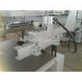 Motor de transmissão de grande formato de impressão em tela de seda