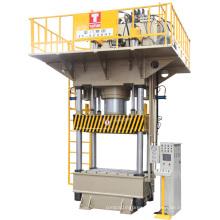 4 Pillar SMC Composite Hydraulic Press Tt-Sz500t