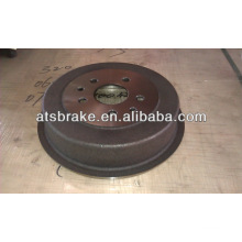 Rear brake drum for TOYOTA HIACE 42431-35030