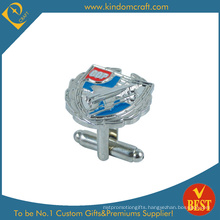 Metal Cufflinks/Cufflinks for Man (JN-N04)