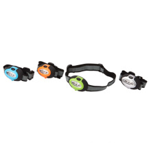 Colorful Head Light in Good Quality