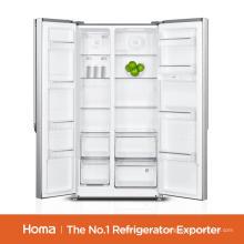 Refrigerador de lado a lado FF2-69D