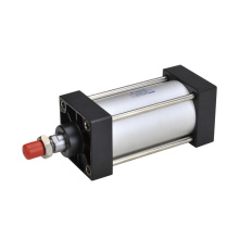High Quality Made in China Standard Pneumatic Cylinder