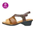 Анютины глазки комфорт обувь супер свет летом сандалии