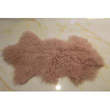 Ningxia Tibetan Lamb Fur Skin