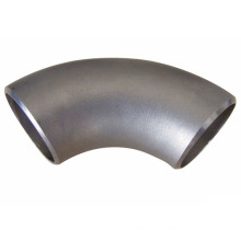 Codo de acero al carbono sin costuras