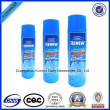 De buena calidad removedor de arrugas almidón Spray