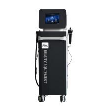máquina de eliminación de estrías de enfriamiento de microagujas de rf