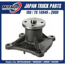 Piezas de motor Bomba de agua Me015045 para Mitsubushi Canter 60