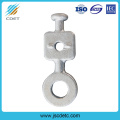 Power Line Fittings Ball Eye Ball Clevis